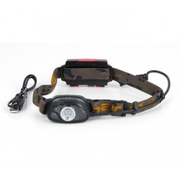 FOX Halo MS250 Headtorch Челник